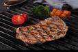 澳洲安格斯谷饲西冷牛排170g/片牛排批发