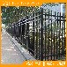 中山工業園防護欄丨廠家直銷鋅鋼護欄丨東莞庭院圍墻柵欄現貨