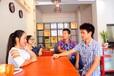 广西高职高专类大学生实习就业座谈会