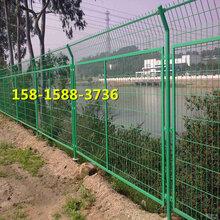 梅州道路护栏网批发价惠州园林边框护栏批发图片