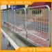 佛山可折疊道路交通防護欄桿操作簡單,市政護欄