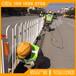 江門新款道路交通防護欄桿信譽保證,市政護欄