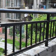 广州锌钢组装扶手栏杆生产厂家深圳阳台护栏定做图片