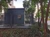 茂名電站防護圍欄定做變電箱護欄尺寸生產廠家