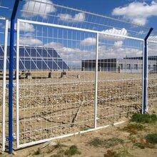 佛山電站防護圍欄定做廠家肇慶隔離防護網欄生產