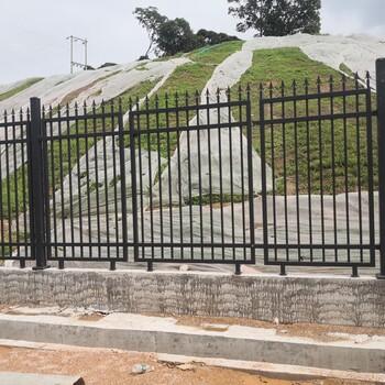 潮州订制小区锌钢护栏性能可靠