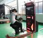 采用VR技术VR战马三国真实体验在线三国竞技游戏配备场地vr盈利方案