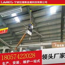 武汉工业变频吊扇进口国产节能风扇大风量降温吊扇价格优惠