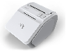 T11型社保卡读卡机,支持接触式和非接触式IC卡,配置高速热敏打印模块