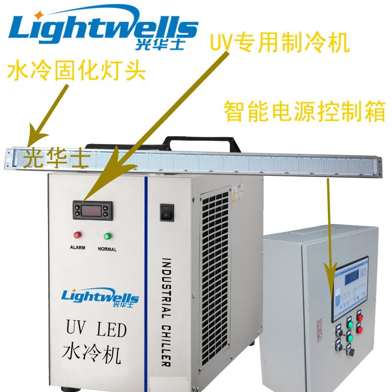输送式LEDUV固化机