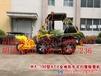 乌鲁木齐WX-150型ATV全地形车式扫雪除雪机(随叫随到除雪车)