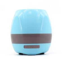 蓝牙音响智能音乐花盆无线蓝牙音乐花瓶可弹琴的花盘蓝牙音箱图片