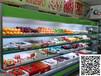 临沧超市风冷展示柜,商用立式饮料冷藏柜,蔬菜水果保鲜柜