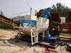 广州细沙回收机对于混凝土的意义