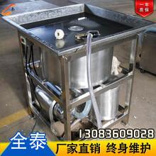 焦作盐水注射机,盐水注射机厂家,盐水注射机批发,全泰食品机械图片