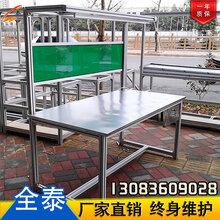 厂家直销不锈钢工作台,操作台,实验室工作桌,检验操作台