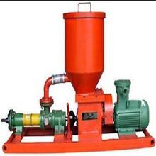 山西煤礦用BFK封孔泵-礦用BFK封孔泵型號-BFKQ-10/1.2電動封孔泵圖片
