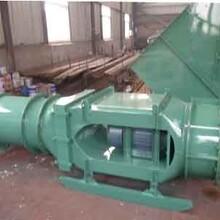矿用除尘风机厂家价格-KCS矿用除尘风机规格参数图片