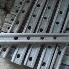 24kg道夹板的标准重量-内蒙古矿用24KG异型道夹板尺寸图片图片