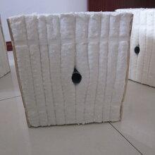 工业炉内衬保温陶瓷纤维模块,专业施工