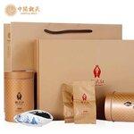 中閩魏氏鐵觀音紅茶150克盒裝創意紅茶安溪鐵觀音茶葉定制
