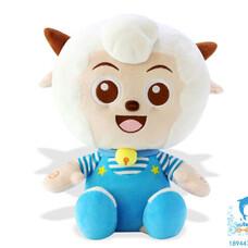 喜羊羊电动智能玩具,智能喜羊羊玩具,电动喜羊羊玩具,喜羊羊电动玩具
