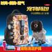 热卖定制透明双肩宠物背包狗狗宠物便携背包一件起订货源充足