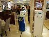 苏州穿山甲智能送餐机器人