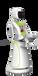 苏州穿山甲餐厅智能送餐机器人