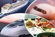 2018第七届航空、邮轮及列车食品饮料展览会