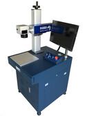 供應光纖激光打標機