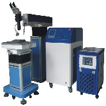 激光焊接机RLLMR系列青岛厂家直销图片