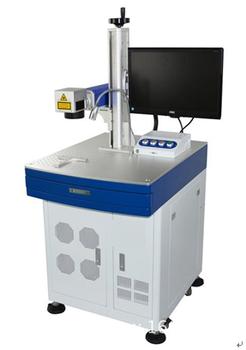 廠家供應二氧化碳激光打標機RLCO2系列