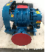 中鼓ZZR200羅茨鼓風機價格污水處理曝氣設備增壓漁業機械通風機