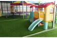 龙口人造草坪幼儿园草坪足球草坪