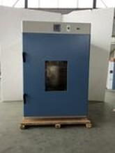 德州防爆干燥箱工业防爆烘箱BYP-620L图片