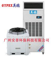 山东实验室防爆恒温恒湿机/恒温恒湿空调HYP9F图片