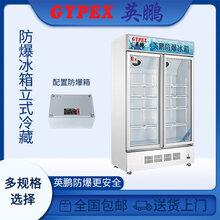实验室防爆冰箱,BL-200LC400L防爆冰箱图片