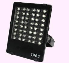 220V光感高亮大功率车牌辅助灯停车场卡口道路监控补光灯LED白光