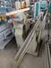 售二手木工设备精密推台锯价格详情联系客服