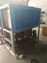 电镀冷水机水冷冷水机风冷冷水机