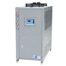 宜兴环保冷水机的解析