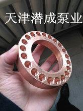 天津潜成泵业YQSR潜热水电机性价比最高温泉、地热泵专用电机
