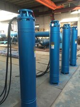黑龙江绥化低能耗热水泵大功率井用潜水泵现货供应