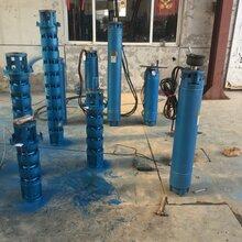 甘肃陇南温泉深井泵供暖下吸泵高性价比