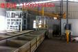 匀质板设备德骏厂家直销新型墙板机