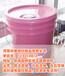 付弟塑业郑州涂料桶厂家提醒设计白乳胶涂料桶时需要考虑什么