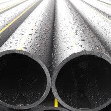 山东聊城供应dn20-1200PE管材PE给水管材图片