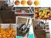海南批发爆米花机智能刀削面机器人烤鸭炉烤鸡炉烤五花肉