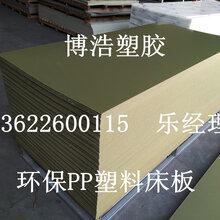 优质PVC板绿色PVC发泡床板宿舍?#33713;?#38450;火塑料床板图片